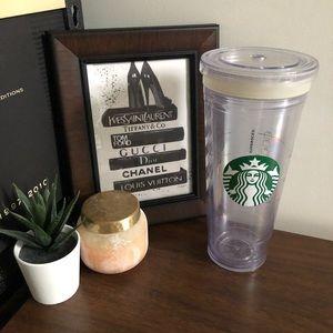 Starbucks Travel Reusable Tumbler